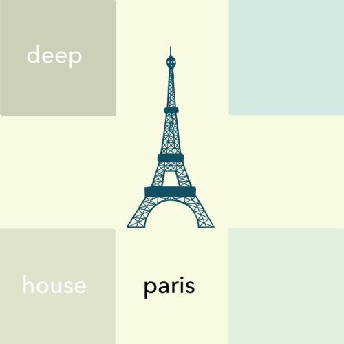 Deep House Paris, Vol. 14 (2021)
