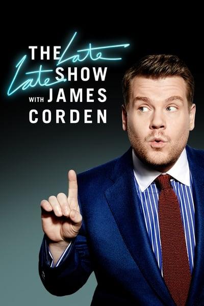 James Corden 2021 10 20 Jamie Foxx 1080p HEVC x265-MeGusta
