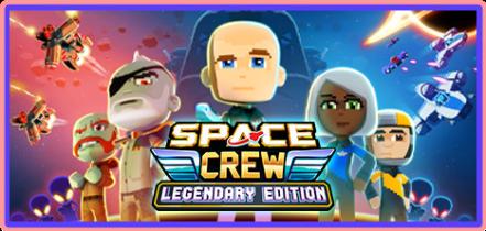 Space Crew Legendary Edition-PLAZA