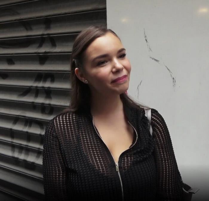 Sofia - Sofia, 24, had to shop, but ... (2021 JacquieEtMichelTV.net) [FullHD   1080p  1.36 Gb]