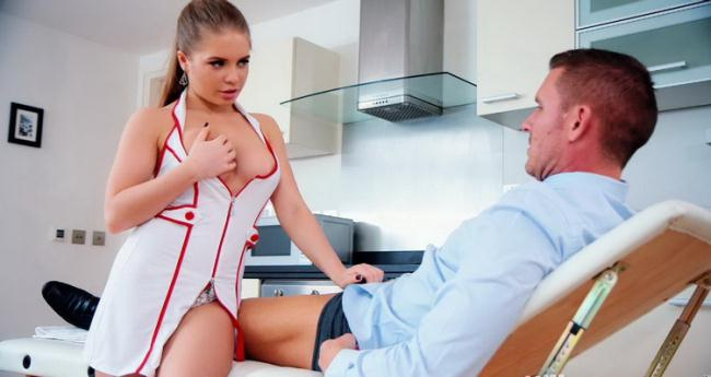 Alessandra Jane - Nurse Take The Big Cock (2021 Killergram.com) [HD   720p  817.08 Mb]