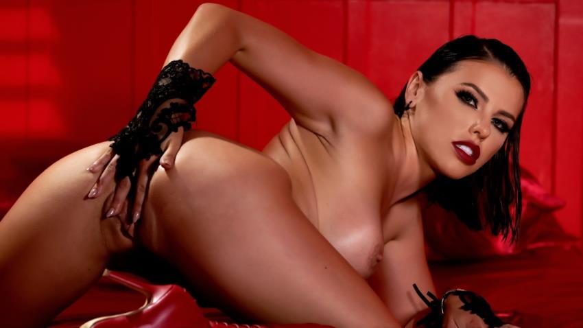 HollyRandall.com, MetArt.com - Adriana Chechik
