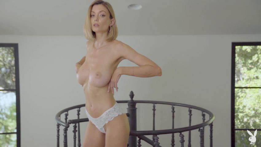 Playboy.com / PlayboyPlus.com: Anna Lisa - Sense Of Intimacy [FullHD 1080p] (253 MB) - September 24, 2021