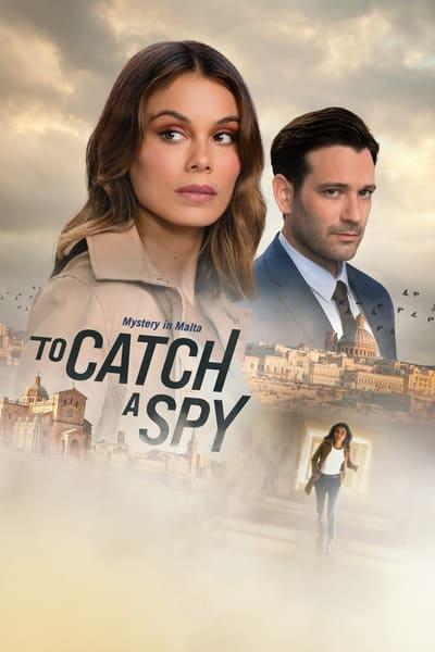 To Catch A Spy (2021) [1080p] [WEBRip] [5 1] [YIFY]