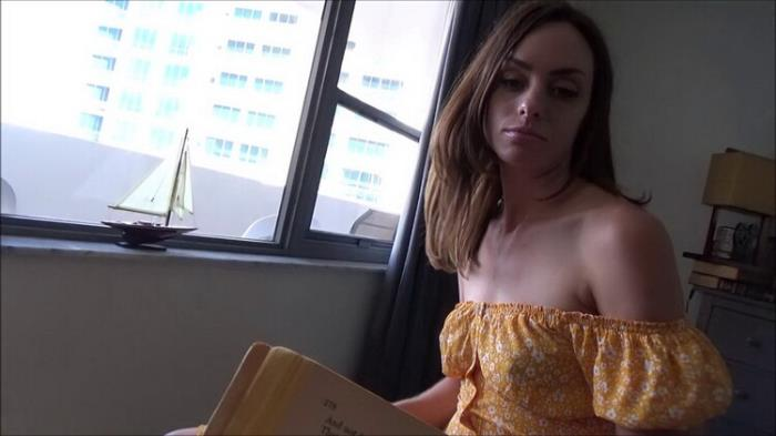 Jaimie Vine - Mother And Son Quiet Time (2021 Family Therapy Clips4Sale.com) [HD   720p  794.6 Mb]