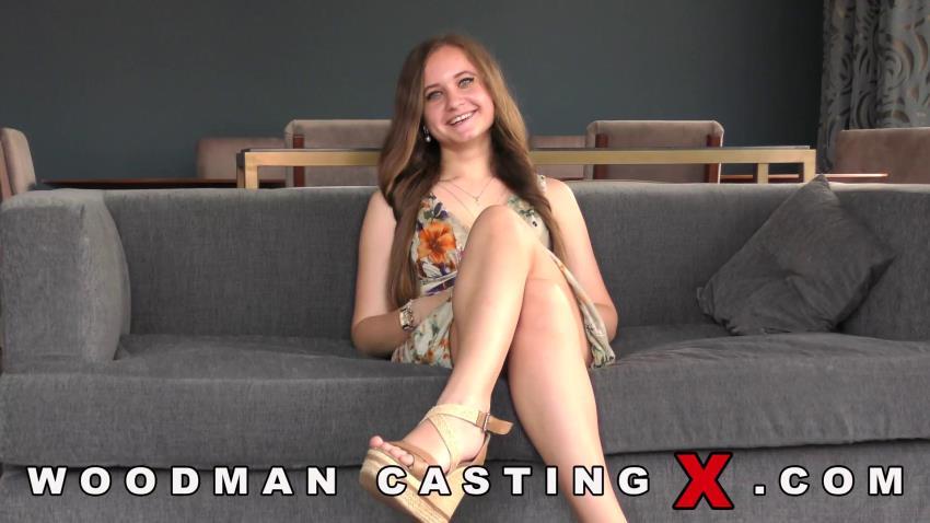 WoodmanCastingX.com - Marquize Desanges