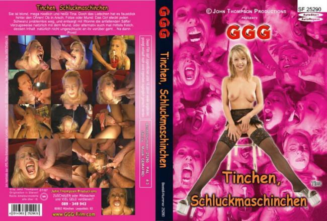 Tina - Tinchen Schluckmaschinchen (2021 GGG) [SD   384p  696.52 Mb]
