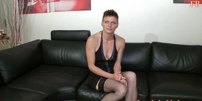 Clara Titi - Casting (2021 French-Bukkake.com) [HD   720p  625.36 Mb]