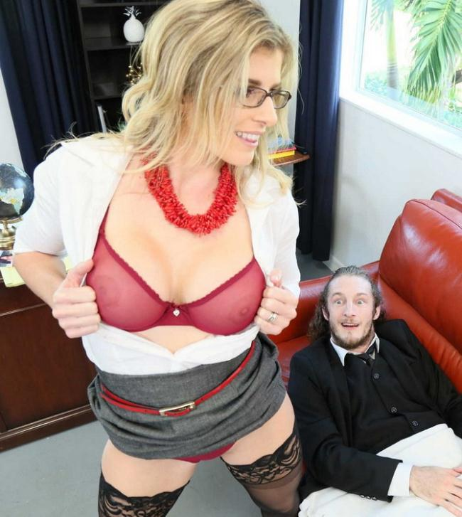 Cory Chase - Mind Fuck Dicknosis (2021 RKPrime.com RealityKings.com) [HD   720p  464.8 Mb]