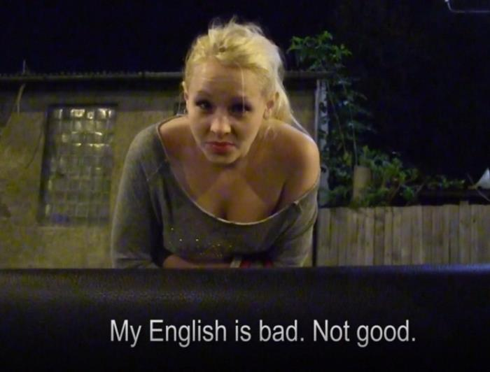 StrandedTeens.com Mofos.com: Riding Dirty in the Car Wash Starring: Lola Taylor