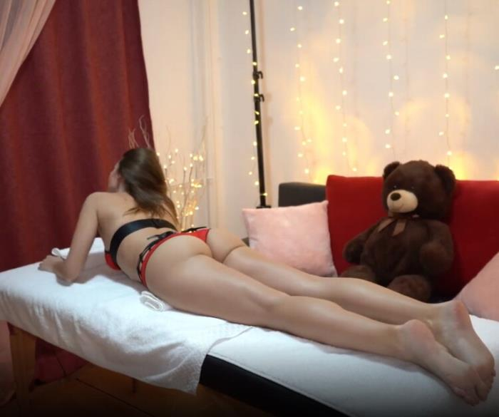 Sweet Bunny - How To Treat Your GF On Vday - Oiled Massage Intense Orgasm With Squirt (2021 SweetBunnyHub.com) [FullHD   1080p  850.99 Mb]