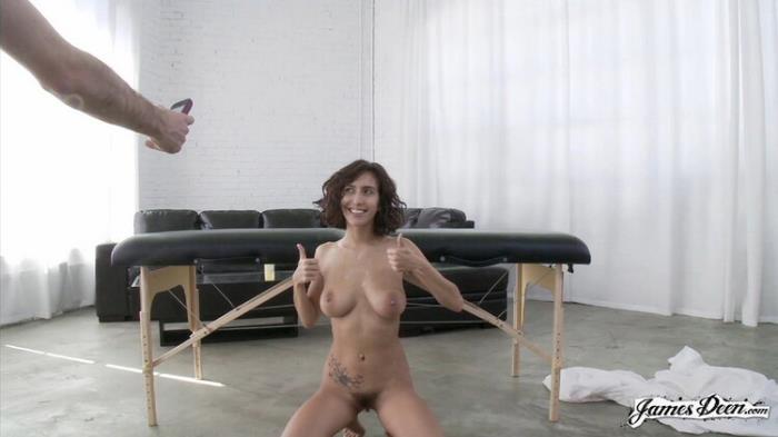 Carolyn Reese - Big Boob Massage Movie BTS (2021 JamesDeen.com) [FullHD   1080p  709.82 Mb]