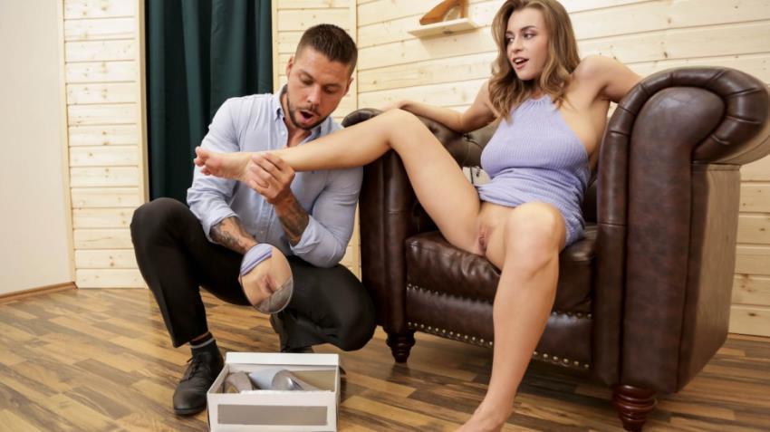 BrazzersExxtra.com / Brazzers.com-Год производства: 2021 г.: Josephine Jackson - Is That Cum On Your Shoehorn? [SD 480p] (209.8 Mb)