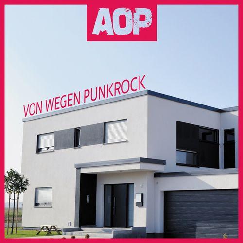 AOP — Von wegen Punkrock (2021)