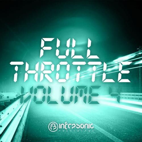 Infrasonic Full Throttle, Vol. 4 (2021)