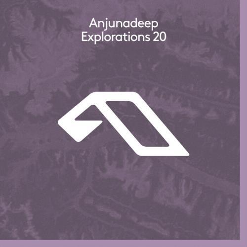 Anjunadeep Explorations 20 (2021)