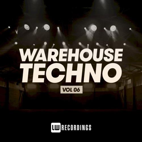 Warehouse Techno, Vol. 04 (2021)