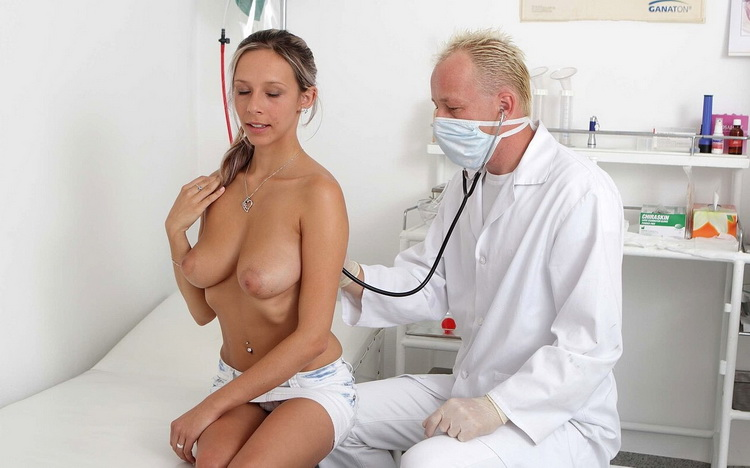 Dirty-Doctor/TeenMegaWorld - Tracy - Tracy [HD 720p]