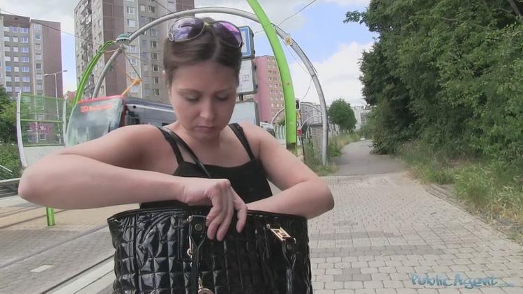 PublicAgent/Casting.xxx - Justyna - Justyna [FullHD 1080p]