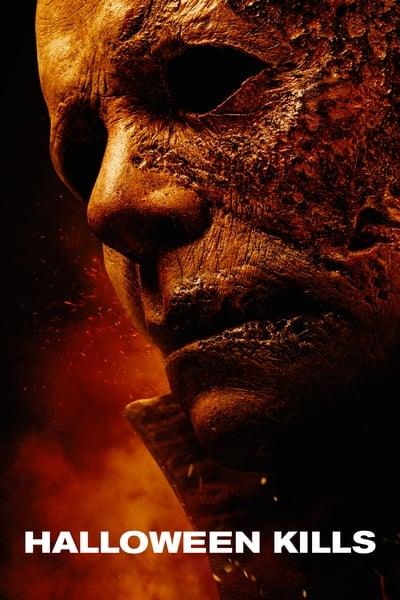 Halloween Kills 2021 1080p WEB-Rip H264 AC3 5-1 KINGDOM-RG