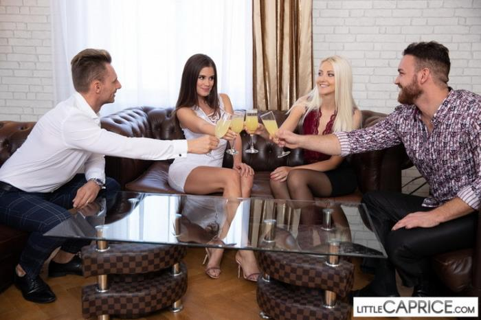 Little Caprice - WECUMTOYOU 11 EPISODE 2 – WE DIDN'T GET ENOUGH (2021 LittleCaprice-Dreams.com) [FullHD   1080p  1.85 Gb]