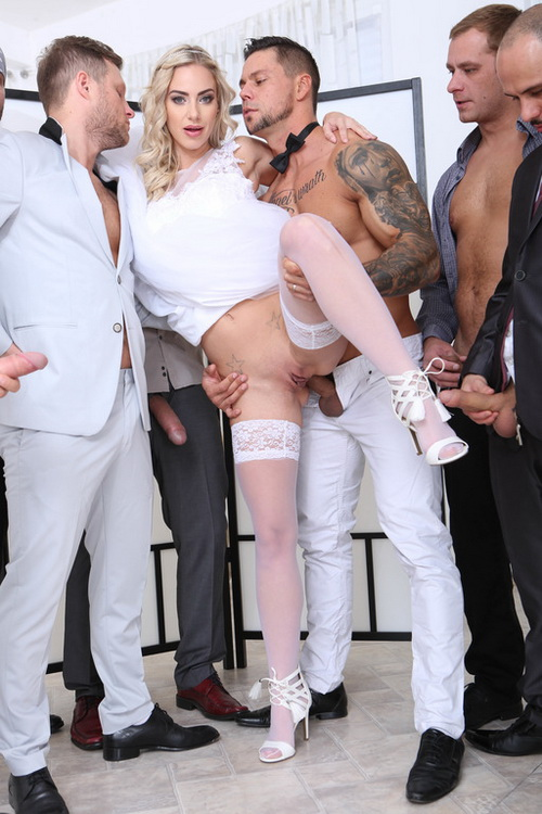 Natalie Cherie - Slammed brides, Natalie Cherie No Pussy, Balls Deep Anal, DAP, Gapes, Facial GIO841 (2021 LegalPorno.com) [HD   720p  1.65 Gb]