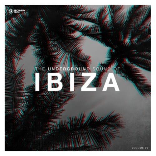 The Underground Sound of Ibiza, Vol. 22 (2021)