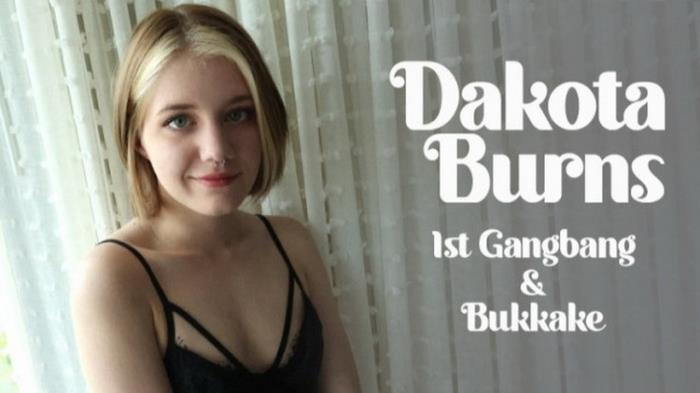 Dakota Burns - 1st Gangbang Bukkake (2021 TexasBukkake) [FullHD   1080p  1.38 Gb]