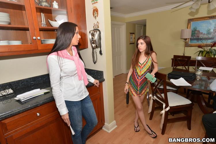 BangBrosClips/BangBros - Rachel Starr, Sally Squirt - Flunking Step Daughter Gets A Golden Rachel Starr [FullHD 1080p]