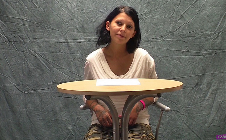 CZasting - Kamila - Kamila [FullHD 1080p]