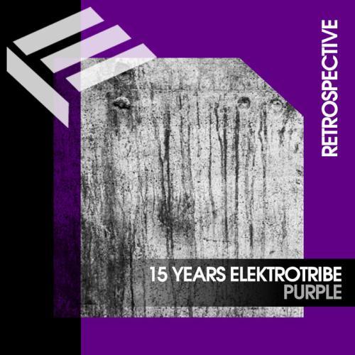 Elektrotribe Retrospective # Purple (2021)