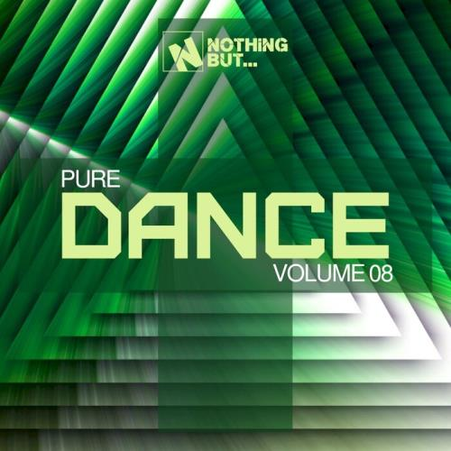 Nothing But... Pure Dance, Vol. 08 (2021)