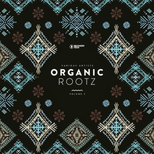 Organic Rootz, Vol. 3 (2021)