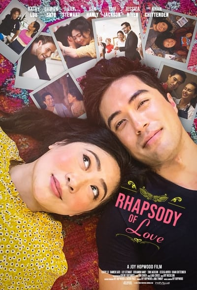 Rhapsody of Love 2021 1080p WEB-DL DD2 0 H 264-EVO