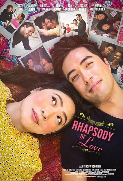Rhapsody of Love 2021 720p WEBRip AAC2 0 X 264-EVO