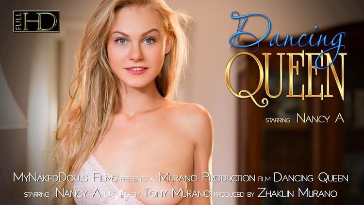 MyNakedDolls - Nancy A - Dancing Queen [FullHD 1080p]