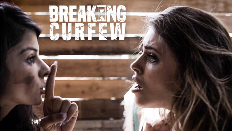 PureTaboo - Adriana Chechik, Sadie Pop - Breaking Curfew [FullHD 1080p]