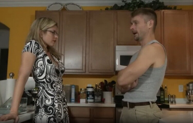 TabooHeat: Unknown - Mother Has A Secret [HD 720p] (902 MB)