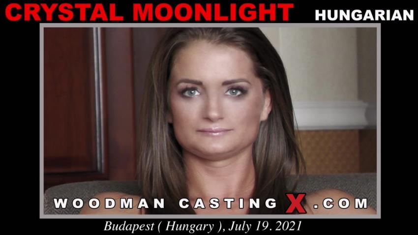 WoodmanCastingX.com - Crystal Moonlight