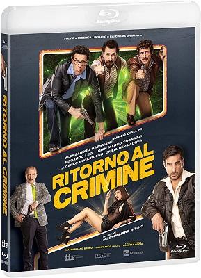 Ritorno Al Crimine (2021).avi BDRiP XviD AC3 - iTA
