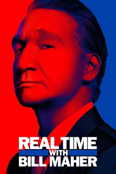 Real Time with Bill Maher S19E31 1080p HEVC x265-MeGusta