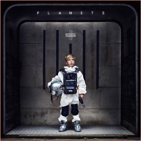 Nicklas Sahl - Planets (2019)