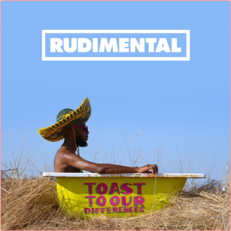 Rudimental - Toast to our Differences (Deluxe) (2019) Flac