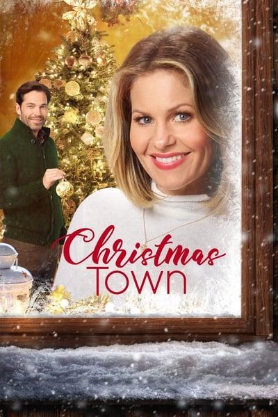 Christmas Town 2019 1080p WEBRip x265-RARBG