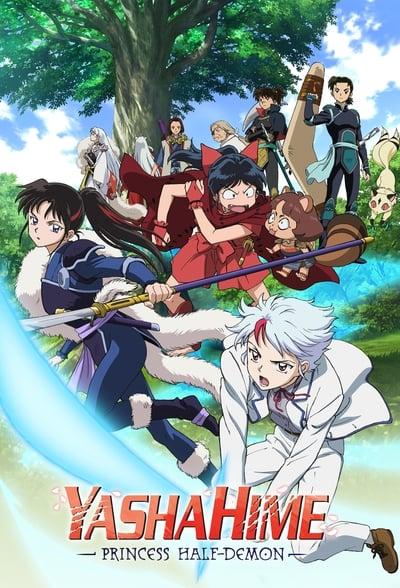 Yashahime Princess Half-Demon S02E04 1080p HEVC x265-MeGusta