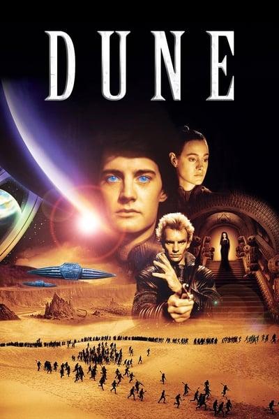 Dune 1984 BONUS DISC 1080p BluRay x265-RARBG