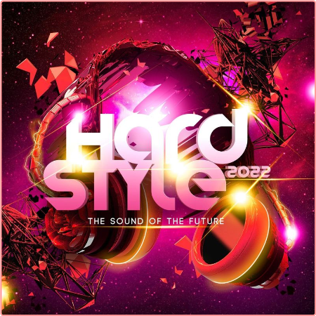 VA - Hardstyle 2022  The Sound of the Future (2021) Mp3 320kbps