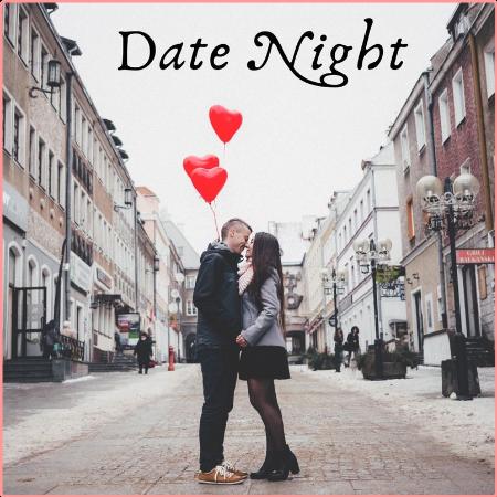 VA - Date Night (2021) Mp3 320kbps