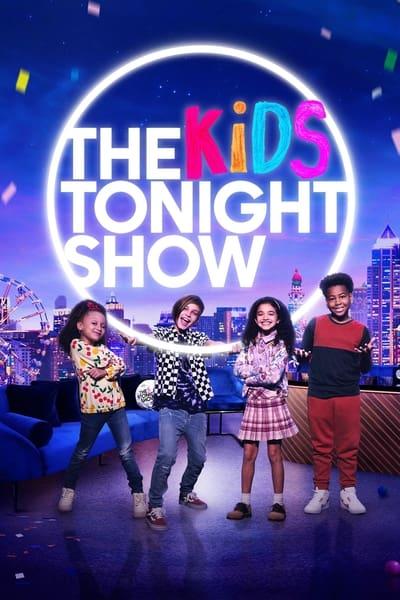 The Kids Tonight Show S01E01 720p HEVC x265-MeGusta