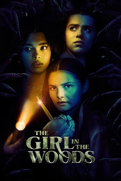 The Girl in the Woods S01E07 720p HEVC x265-MeGusta